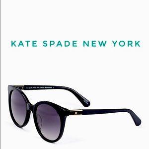 New Kate Spade akayla sunglasses